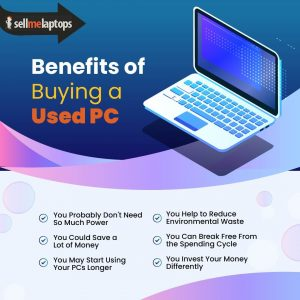 Benefits of Buying a Used PC